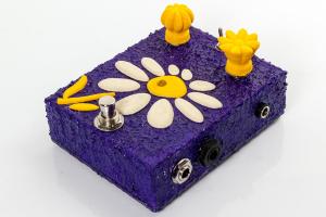 Jampedals.com Custom Pedal 3D 6
