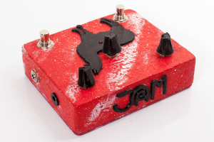 Jampedals.com Custom Pedal 3D 3
