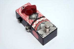 Jampedals.com Custom Pedal Hyacinthe 35