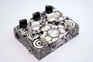 LucyDreamer Supreme custom artwork 1