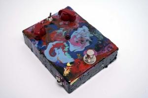 RetroVibe custom artwork 10
