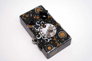 Jampedals.com Custom Pedal Hyacinthe 34