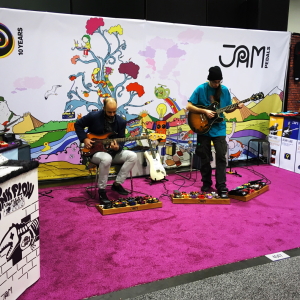 NAMM show 2018 Gallery