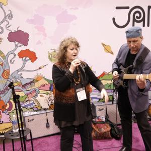 Jampedals.com Image  NAMM show 2018 22