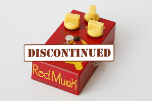 Red Muck (discontinued)