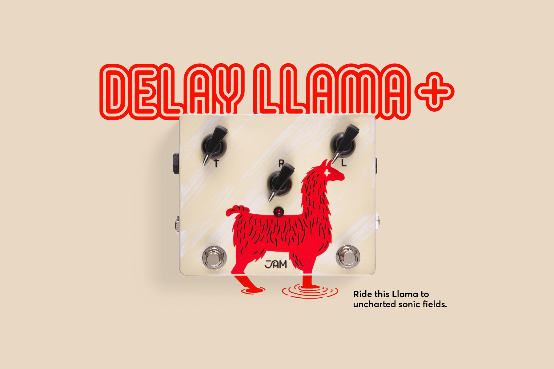 Delay Llama+
