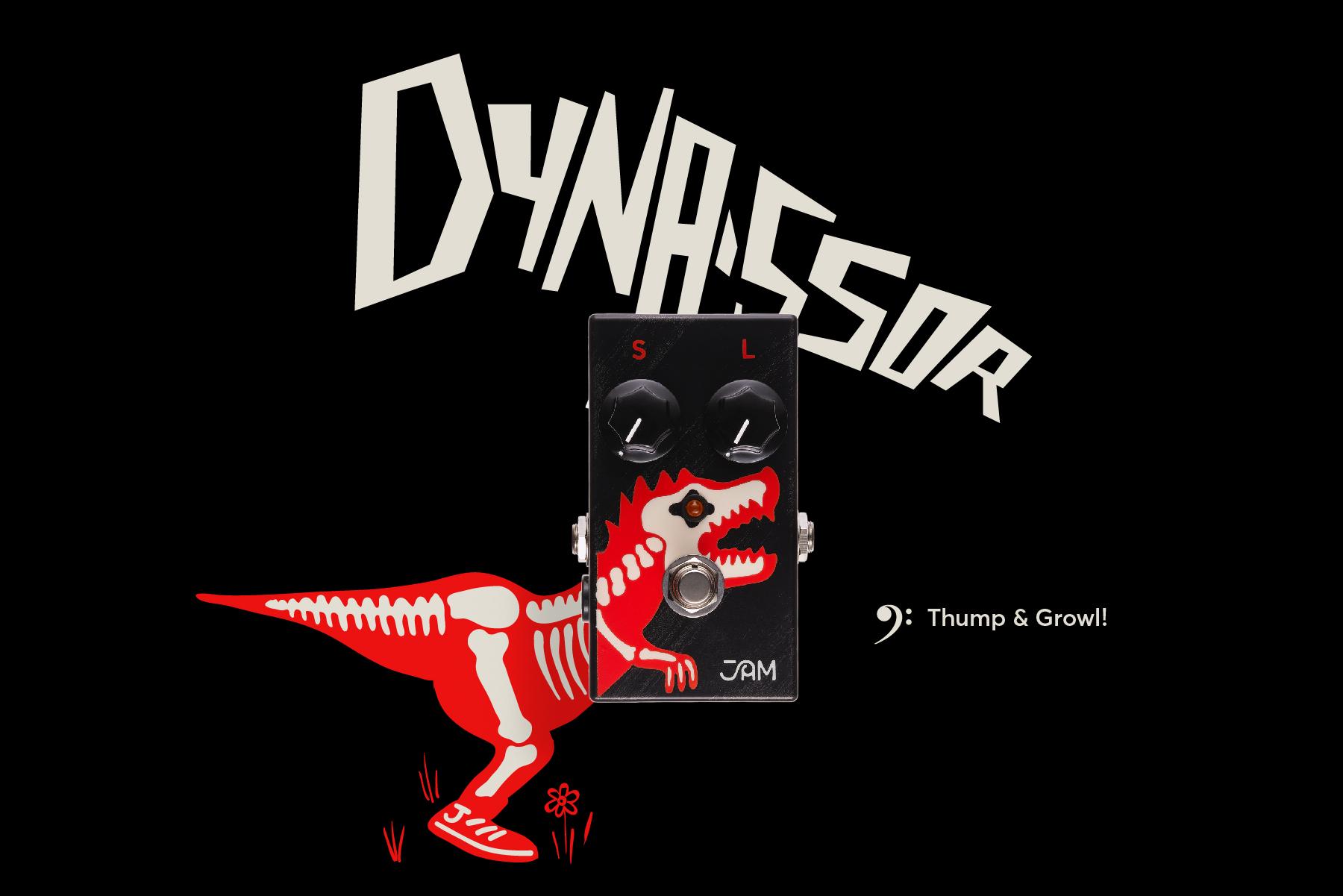 Dyna-ssoR Bass