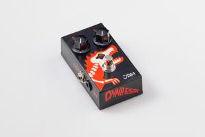 Dyna-ssoR Bass image 1