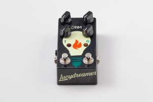 LucyDreamer Bass image 1