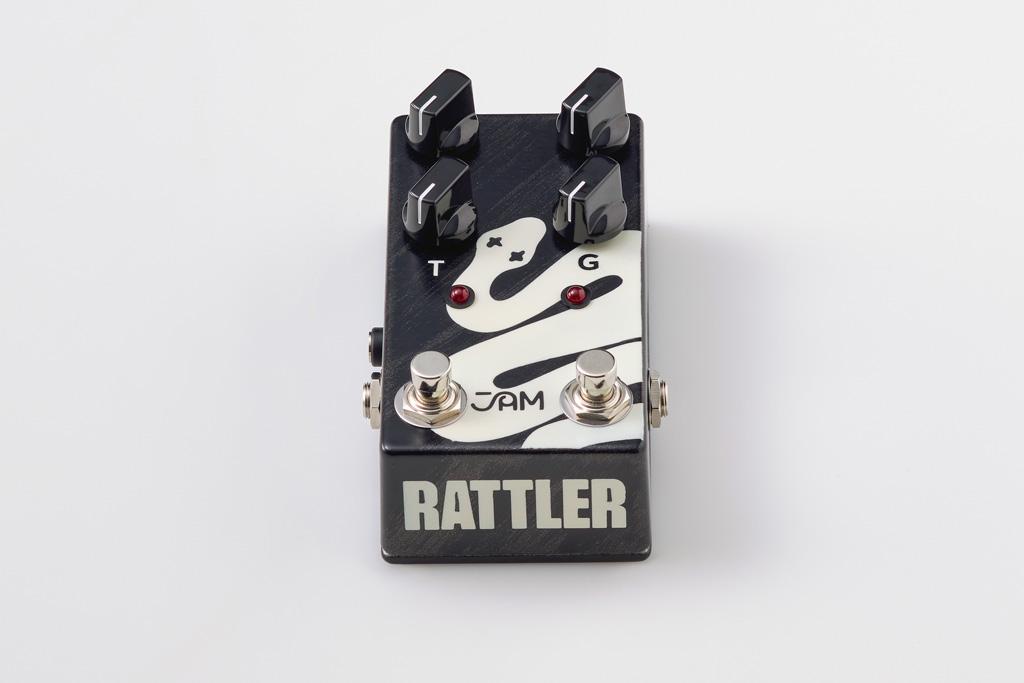 Rattler Bass - JAM pedals