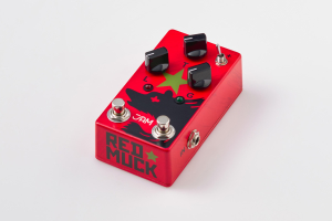 Red Muck mk.2 image 1