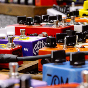 NAMM show 2019 Gallery