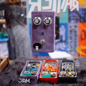 Jampedals.com Custom Pedal NAMM show 2019 29