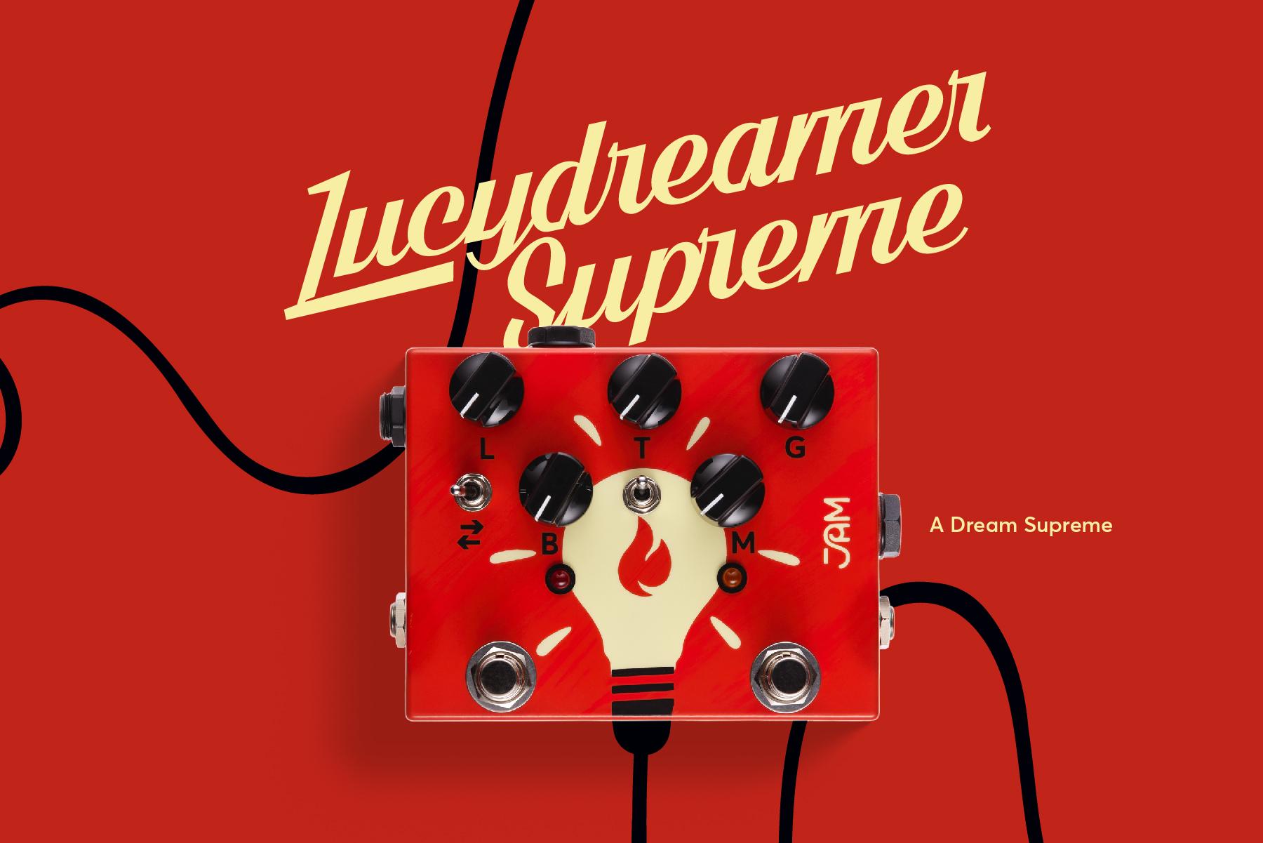 LucyDreamer Supreme