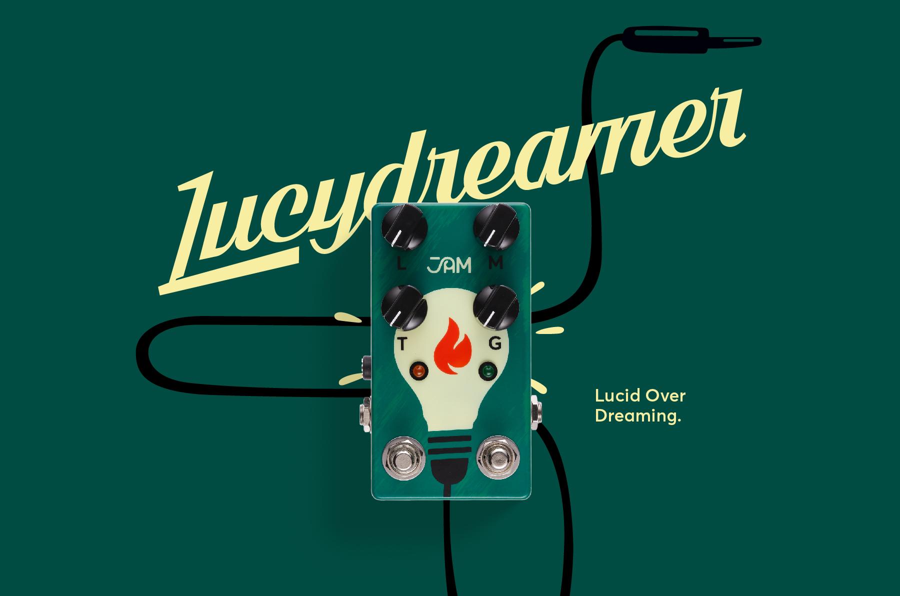 Lucydreamer