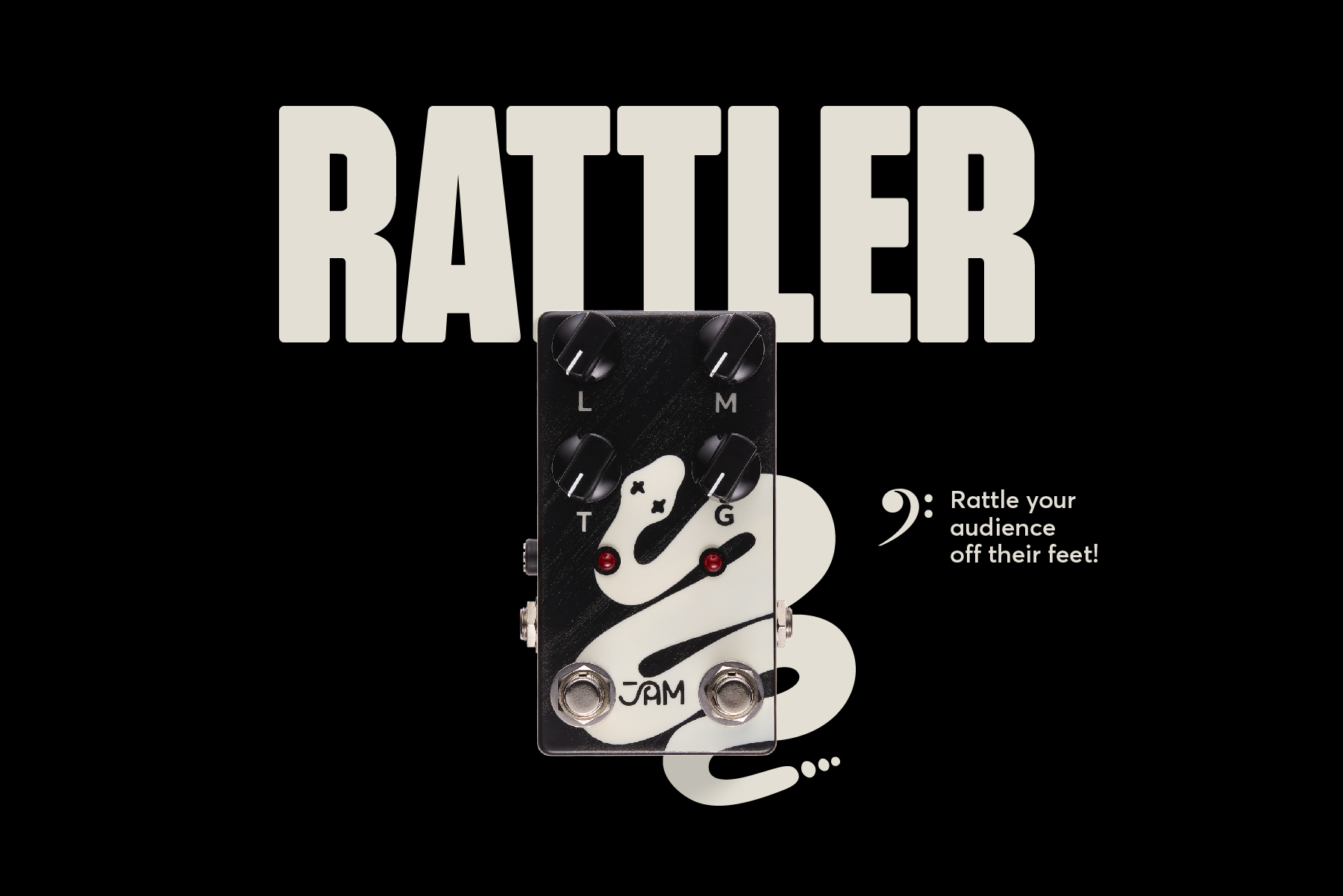 Rattler Bass