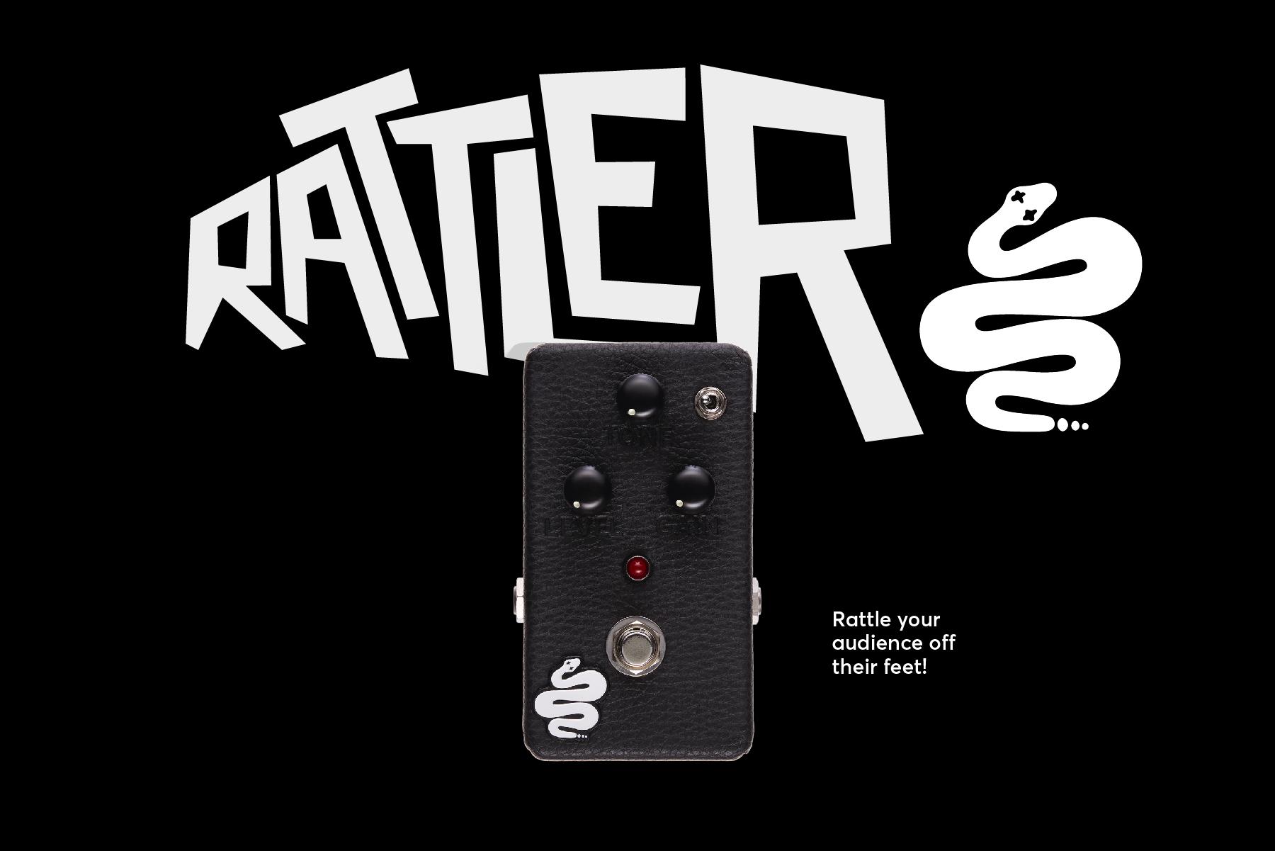 Rattler ltd