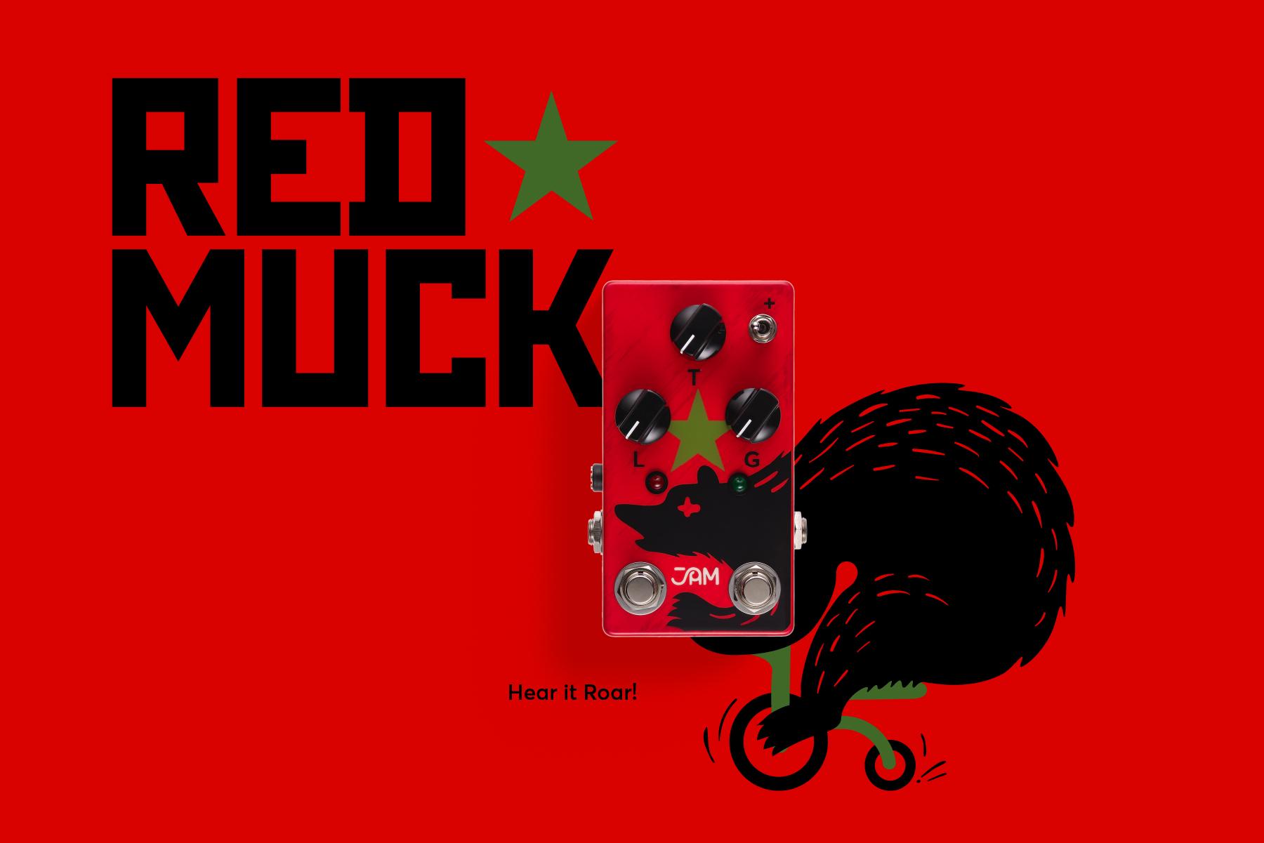 Red Muck mk.2