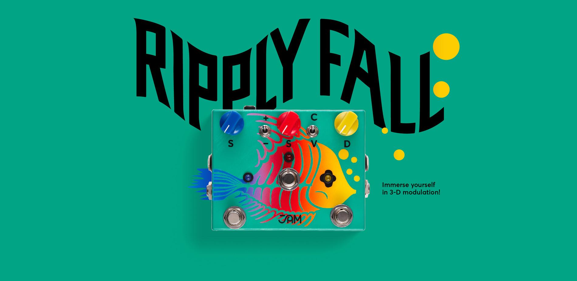 Ripply Fall