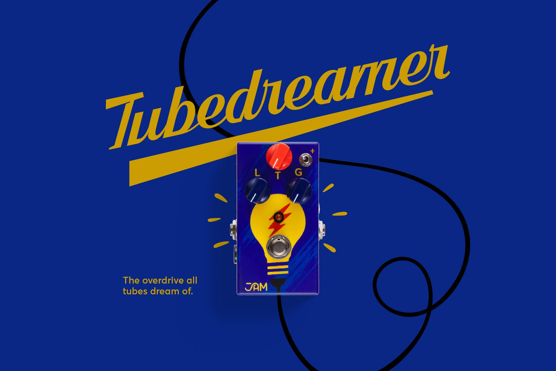 TubeDreamer