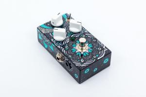 Jampedals.com Custom Pedal Hyacinthe 21