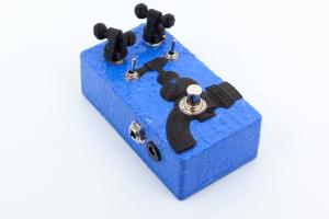 Jampedals.com Custom Pedal 3D 4