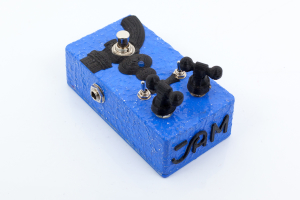 Jampedals.com Custom Pedal 3D 5