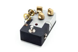 Jampedals.com Custom Pedal Steampunk 44