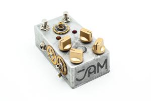Jampedals.com Custom Pedal Steampunk 41