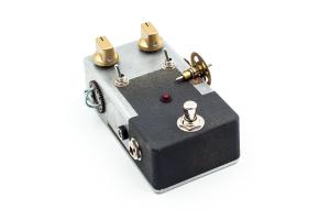 Jampedals.com Custom Pedal Steampunk 40