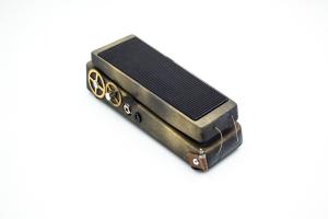 Jampedals.com Custom Pedal Steampunk 39