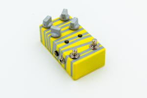 """Yellow-Grey"" Lucydreamer image 1"