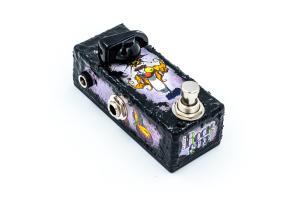 Jampedals.com Custom Pedal Achenbach Series 41