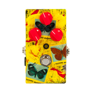 Jampedals.com Custom Pedal Collage 26