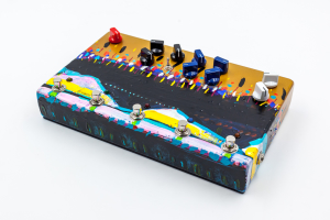 Custom Multi-pedals image 1