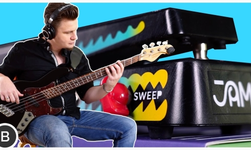 Wahcko Bass | Review by basstheworld.com