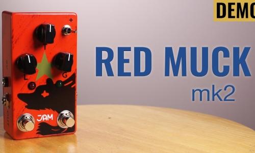 Red Muck w/ JLJ