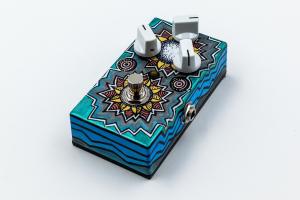 Jampedals.com Custom Pedal Hyacinthe 65