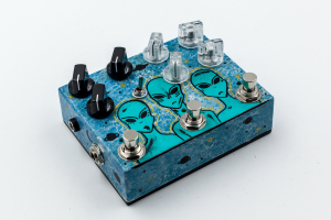 Jampedals.com Custom Pedal Hyacinthe 55
