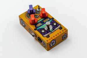 Jampedals.com Custom Pedal Hyacinthe 63
