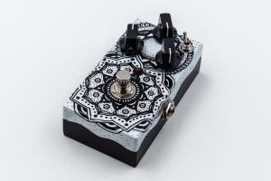 Jampedals.com Custom Pedal Hyacinthe 53