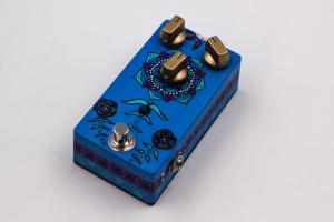 Jampedals.com Custom Pedal Hyacinthe 44