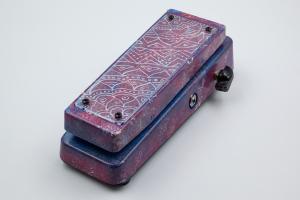Jampedals.com Custom Pedal Hyacinthe 75