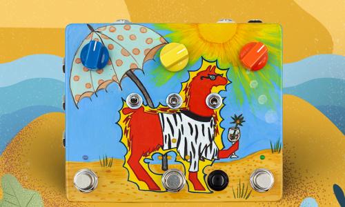Have a Llama Summa!