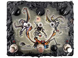 Jampedals.com Custom Pedal Achenbach 16