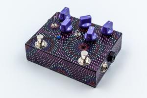 Jampedals.com Custom Pedal Hyacinthe 81