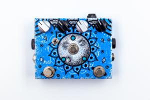 Jampedals.com Custom Pedal Hyacinthe 106