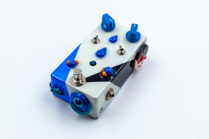 Jampedals.com Custom Pedal Sculpted 13