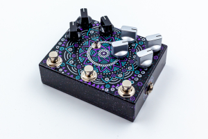 Jampedals.com Custom Pedal Hyacinthe 94