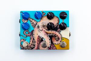 Jampedals.com Custom Pedal Paint 49